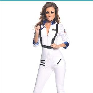 Other - Women's Astronaut Costume